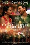 Already Tomorrow in Hong Kong 27 x 40 Movie Poster - Style B