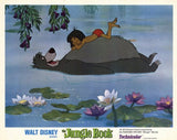 The Jungle Book 11 x 14 Movie Poster - Style B