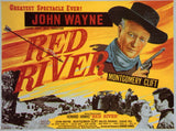 Red River 11 x 14 Movie Poster - Style A