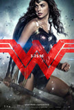 Batman v Superman: Dawn of Justice 11 x 17 Movie Poster - Style C