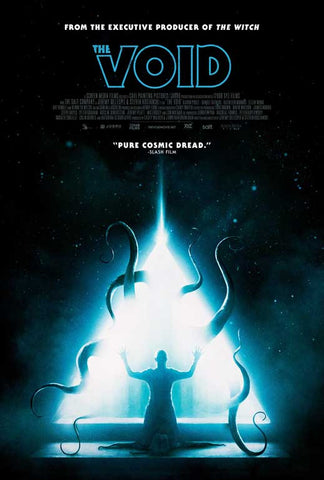 The Void Movie Posters - 11 x 17 Year: 2016