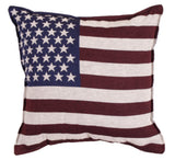 Pillow - Flag Of U.S. Pillow