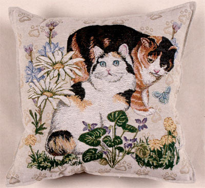 Meow Mix Pillow