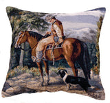 Pillow - Mountain Rider Pillow