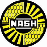 Nash Motors Sign 14 Round