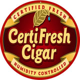 Certi Fresh Cigar Sign 14 Round
