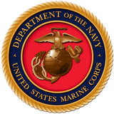 Department Of Navy United States Marine Corps