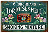 Old School Smoking Mixture Vintage