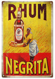 Vintage Rhum Bar Sign