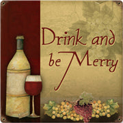RRW-4 Drink and be Merry