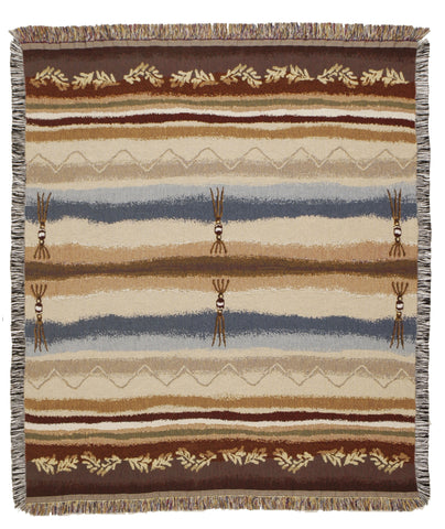 Tapestry - Cimarron Throw