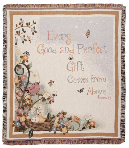 Tapestry - Good Gift Throw
