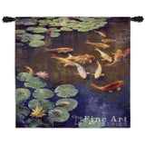 Inclinations Small Wall Tapestry