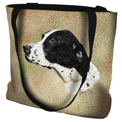 German Shorthaired Pointer 2 Tote Bag