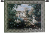 Aix En Provence Small Wall Tapestry