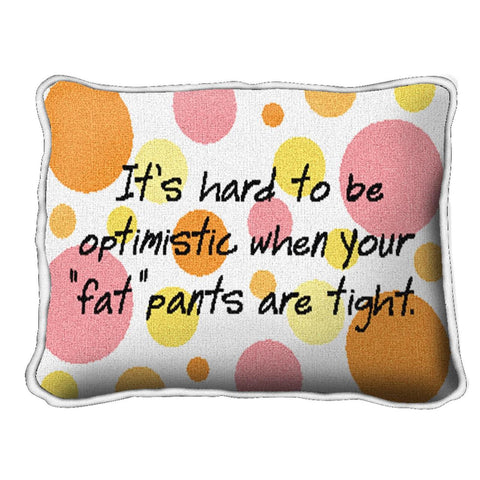 Pants Pillow