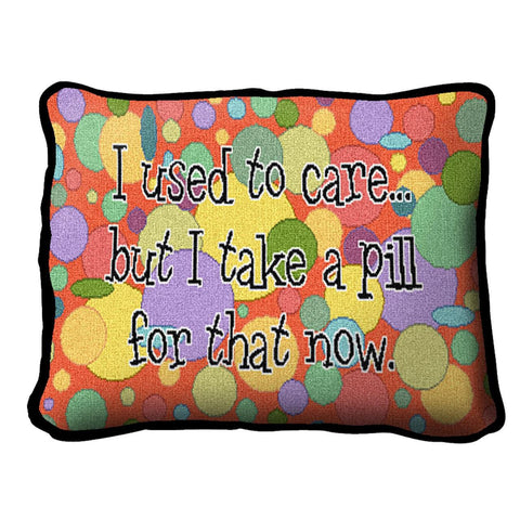 Pill Pillow