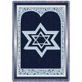 Hebrew Blanket