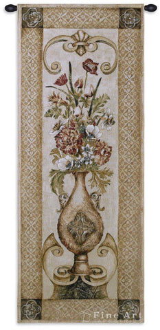 Edens Botanical II Wall Tapestry