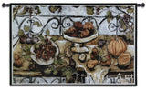 Harvest Table Wall Tapestry