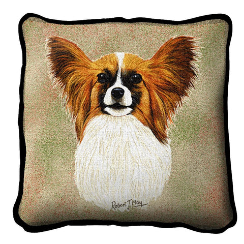 Papillon Pillow Cover