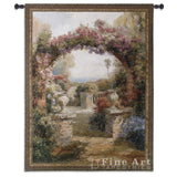 Arch Wall Tapestry