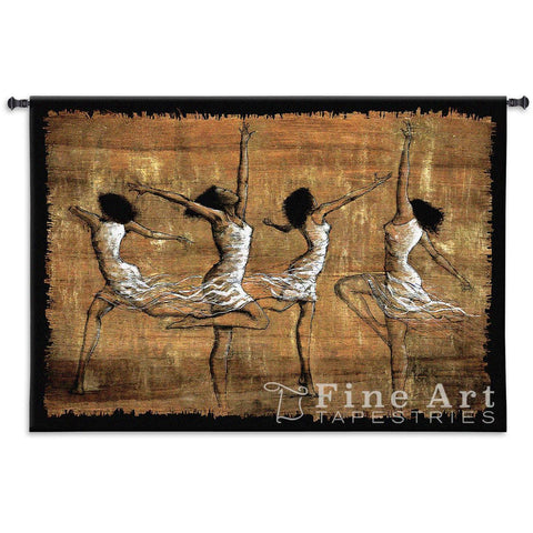 Rejoice Wall Tapestry