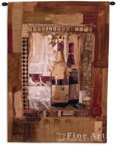 Perfect Vintage II Wall Tapestry