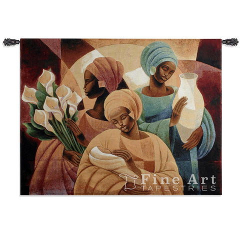 Caress Wall Tapestry