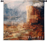 Transition Small Wall Tapestry