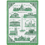 The Veranda Large Wall Tapestry