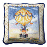 High Tea Pillow