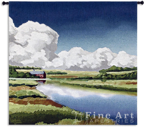 Norfolk Broads Wall Tapestry