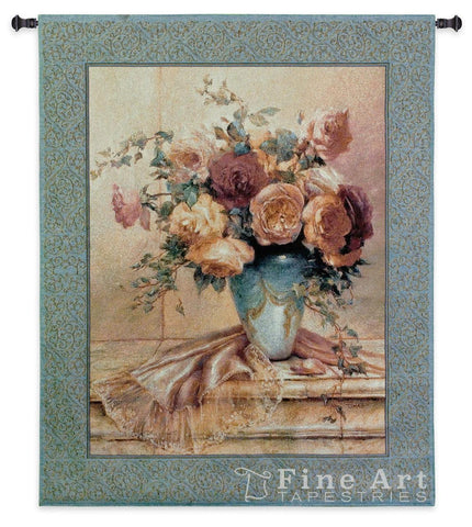 Jennies Mantle II Wall Tapestry