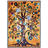 Tree of Life Natasha Wescoat Blanket
