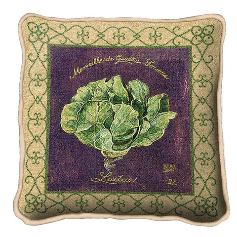 Cabbage Pillow