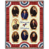 Great Democrats Blanket
