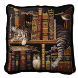 Frederick The Literate Pillow