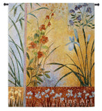 Sassafrass Large Wall Tapestry
