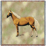 Palomino II Small Blanket