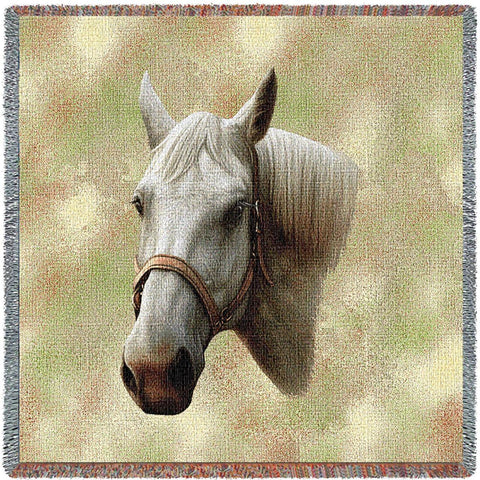 Quarter Horse Small Blanket