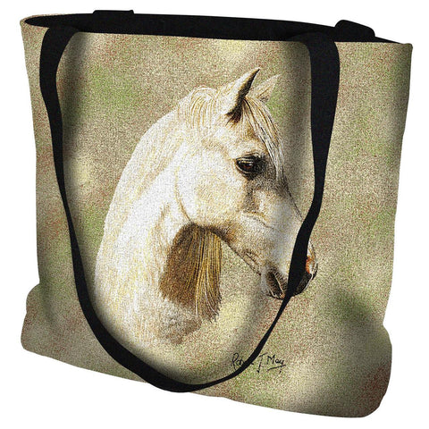Welsh Pony Tote Bag