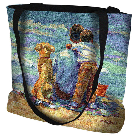 Treasured Moment Tote Bag