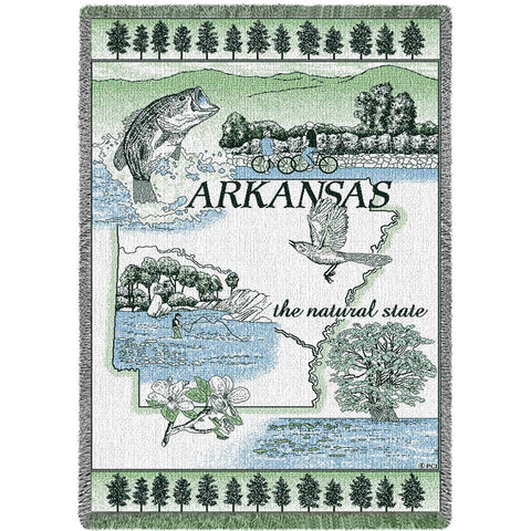 Arkansas Blanket