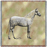 Welsh Pony Small Blanket