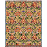 Entomological Nine Study Wall Tapestry