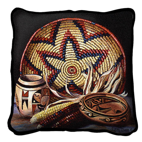 Hopi Harvest Pillow