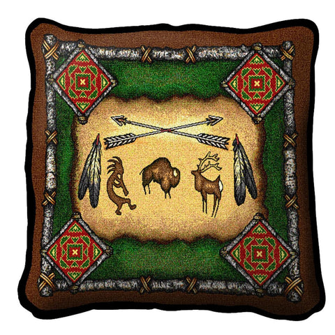 Native American Pillow