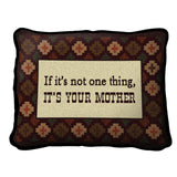 Sw One Thing Pillow