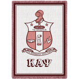Kappa Alpha Psi Blanket